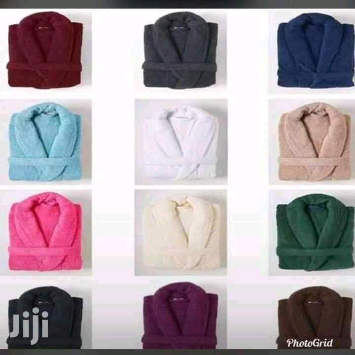 Bath Robes | Clothing Accessories for sale in Kampala, Central Region, Uganda