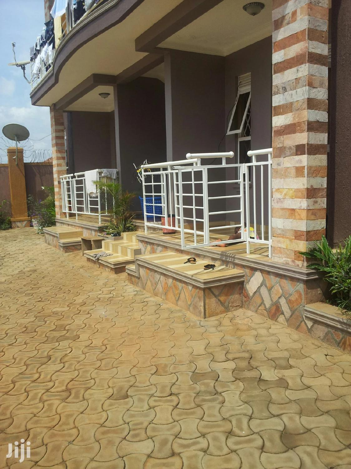 Apartment For Rent At Kyanja | Houses & Apartments For Rent for sale in Kampala, Central Region, Uganda