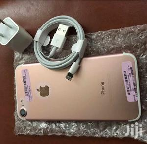 Apple iPhone 7 32 GB Gold   Mobile Phones for sale in Central Region, Wakiso