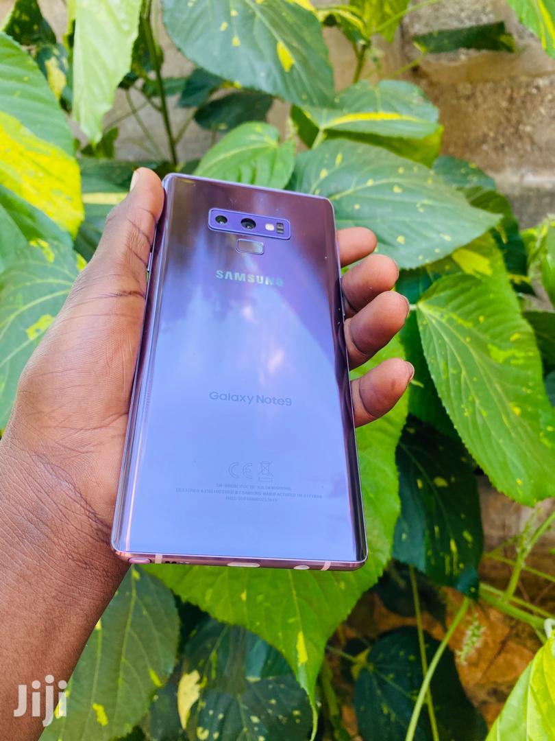 Samsung Galaxy Note 9 128 GB Black | Mobile Phones for sale in Kampala, Central Region, Uganda