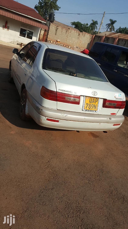 Toyota Premio 1997 Gray | Cars for sale in Kampala, Central Region, Uganda