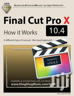 Final Cut Pro X | Software for sale in Central Region, Kampala