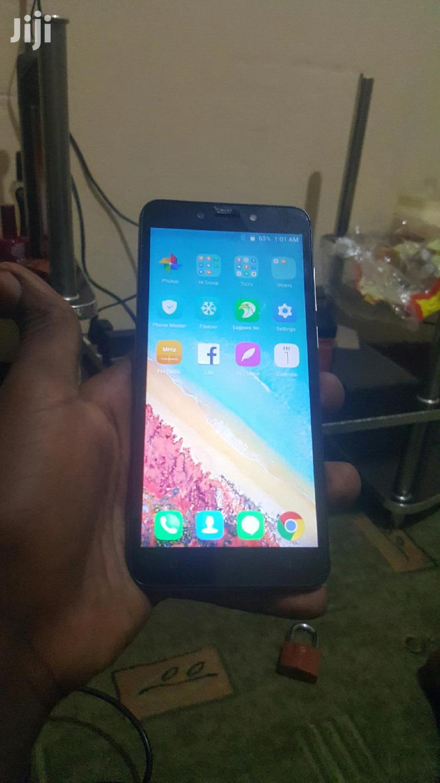 Tecno Pop 1 8 GB Gold   Mobile Phones for sale in Kampala, Central Region, Uganda