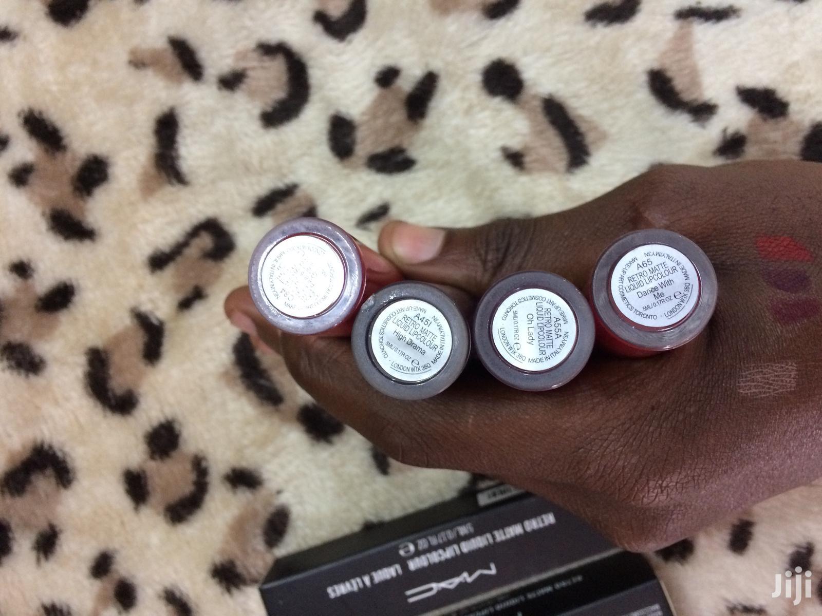 Original Mac Lipstick | Makeup for sale in Kampala, Central Region, Uganda