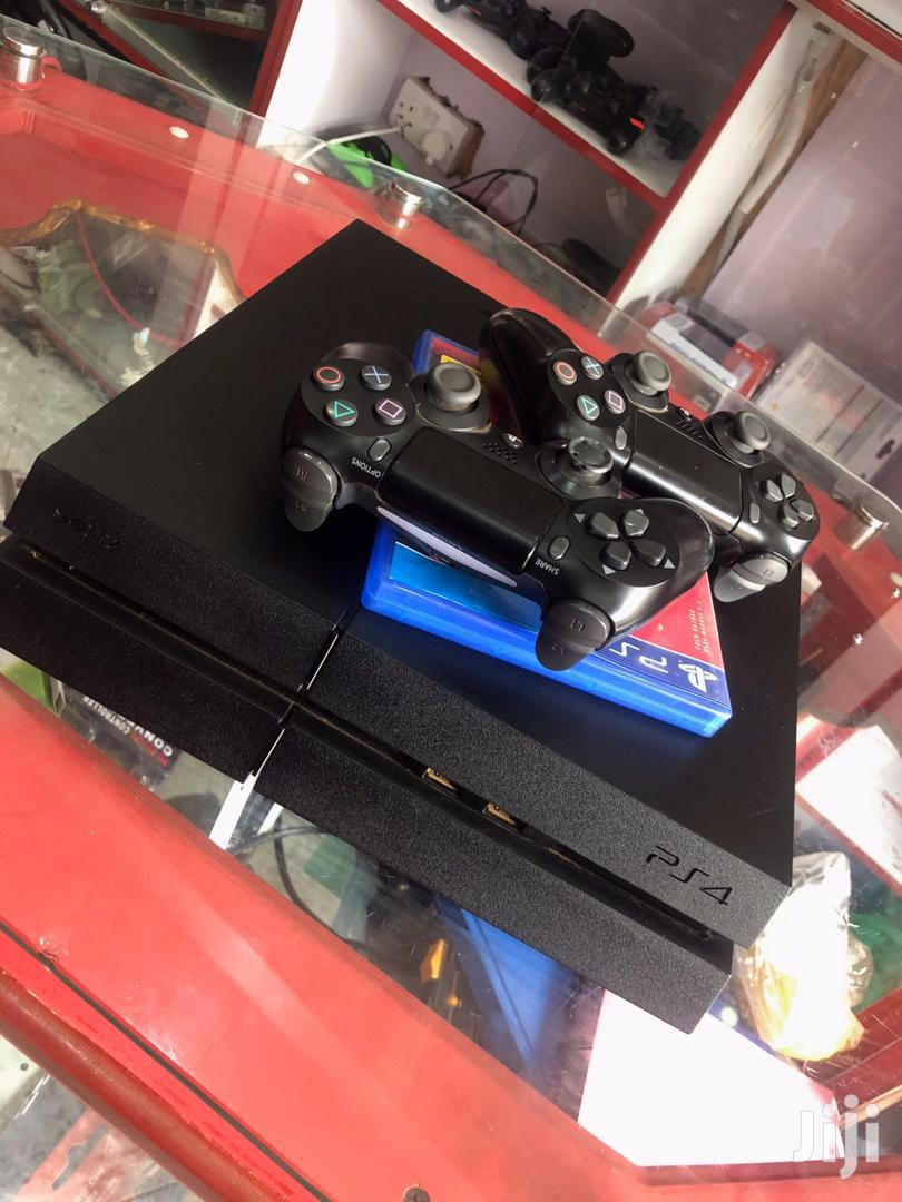 Playstation 4 Slim Console | Video Game Consoles for sale in Kampala, Central Region, Uganda