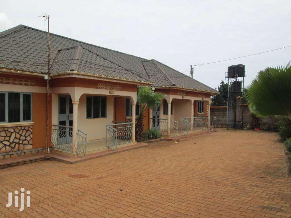 Two Bedroom House In Bukasa Bweyogerere For Rent | Houses & Apartments For Rent for sale in Kampala, Central Region, Uganda