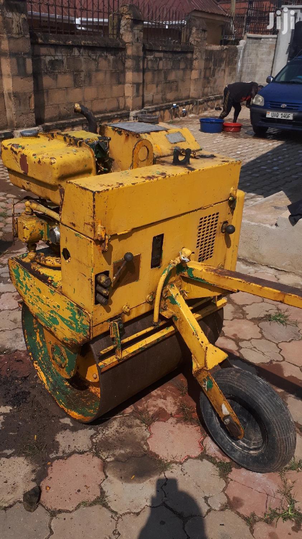 Drum Roller | Heavy Equipment for sale in Kampala, Central Region, Uganda