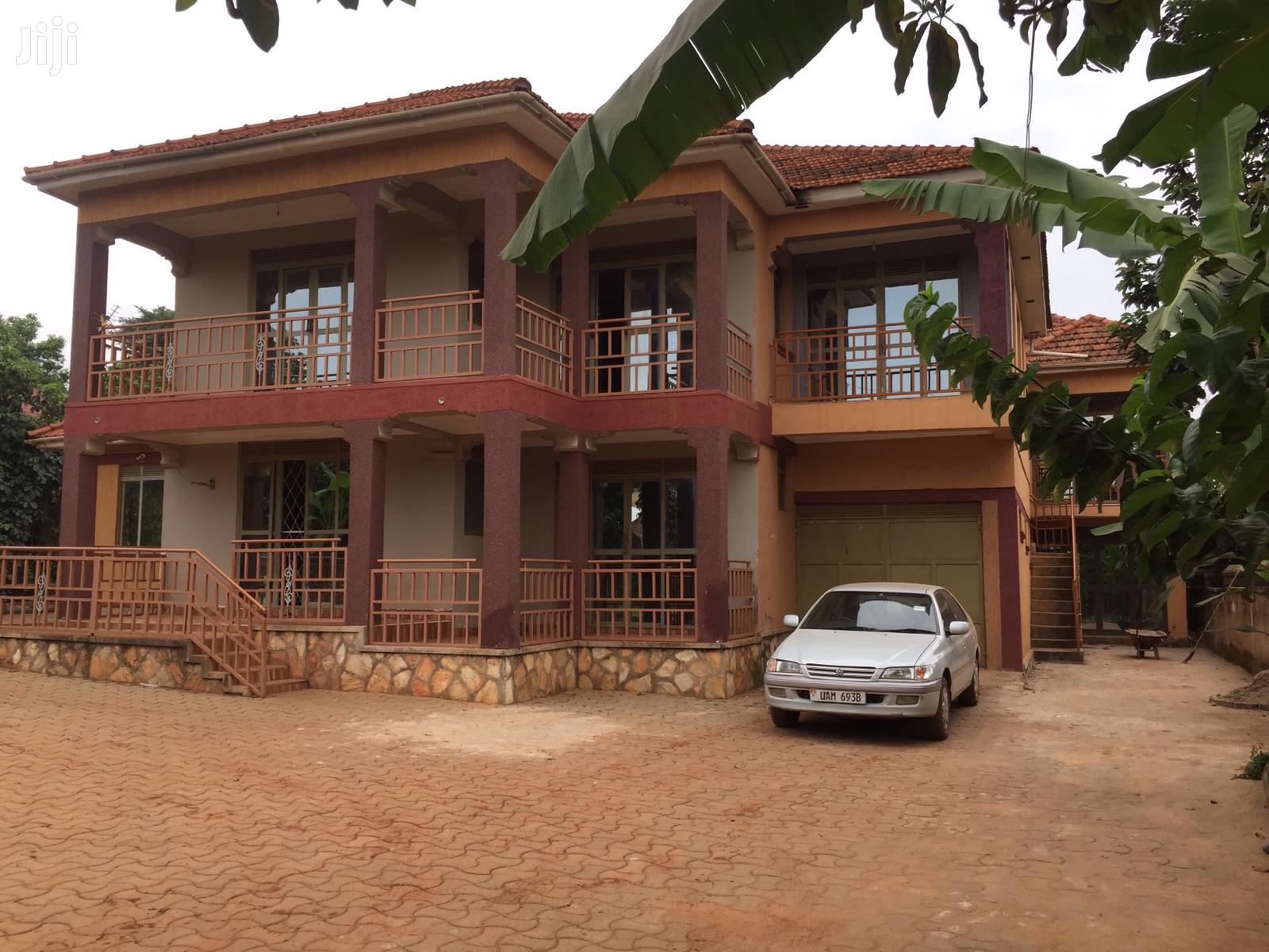 A 4 Bed Apartment to Rent