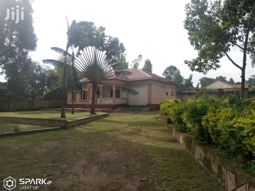 3 Bedroom Self Contained House In Bweyogerere For Sale | Houses & Apartments For Sale for sale in Kampala, Central Region, Uganda