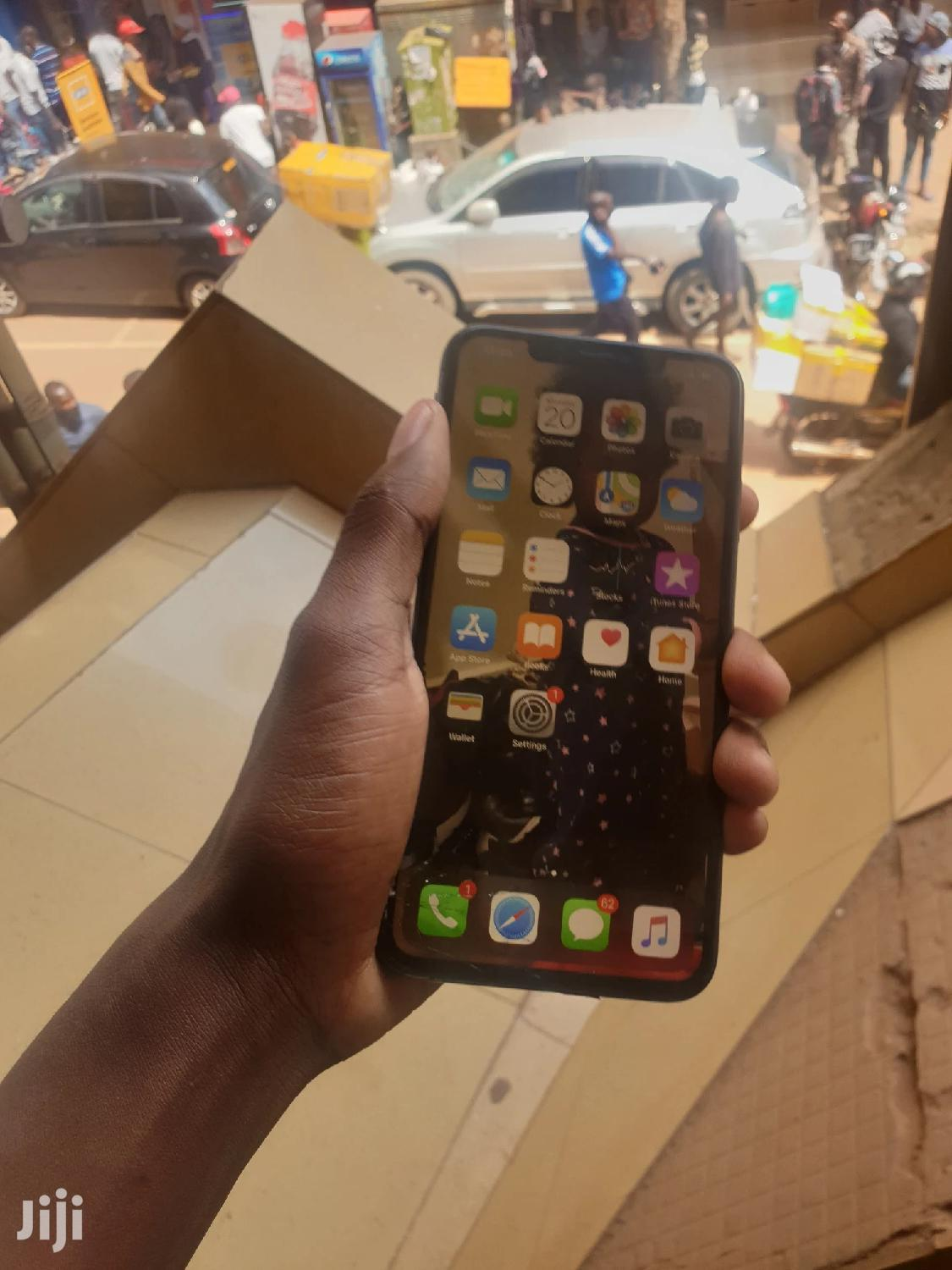 Apple iPhone XS Max 256 GB Black | Mobile Phones for sale in Kampala, Central Region, Uganda