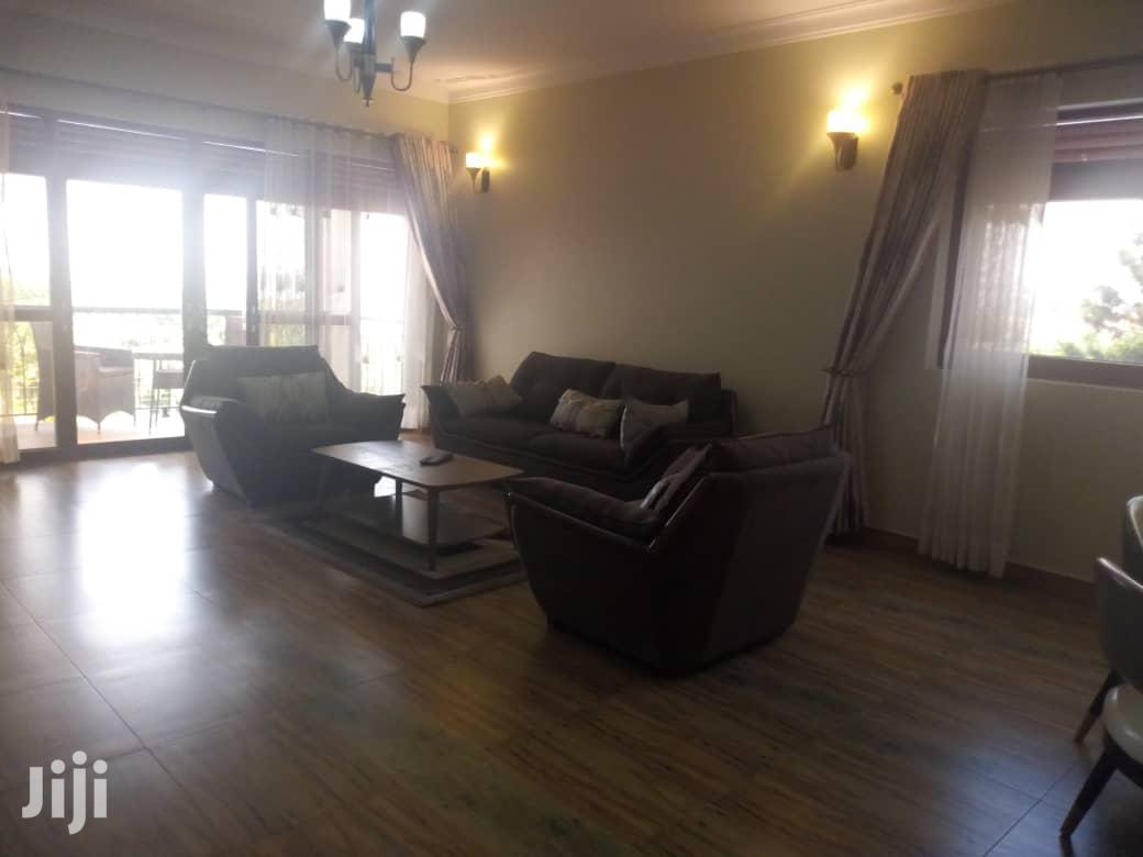 3 Bedroom Fully Furnished Apartments In Munyonyo For Rent | Houses & Apartments For Rent for sale in Kampala, Central Region, Uganda