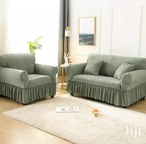 Elastic Stretching Sofa Covers Set