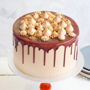 Cake Baking Training