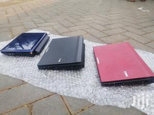 New Laptop Dell Latitude 2120 2GB Intel Core 2 Duo HDD 160GB   Laptops & Computers for sale in Central Region, Kampala