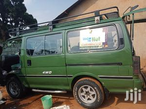 Super Cost Um Manual | Buses & Microbuses for sale in Central Region, Kampala