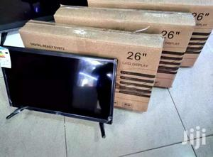 26inches LG Flat Screen TV   TV & DVD Equipment for sale in Central Region, Kampala