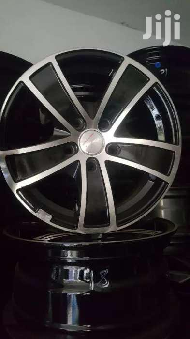 Sport Rims | Vehicle Parts & Accessories for sale in Kampala, Central Region, Uganda