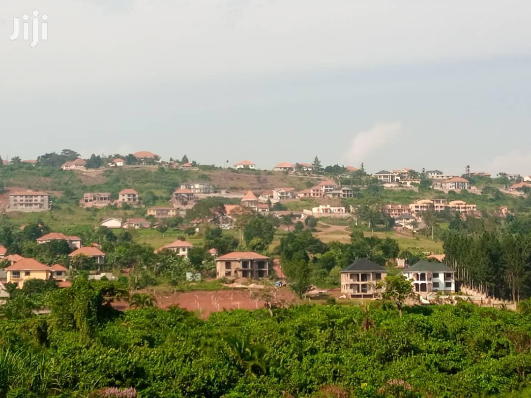 Plots For Sale In Kitende Entebbe Road