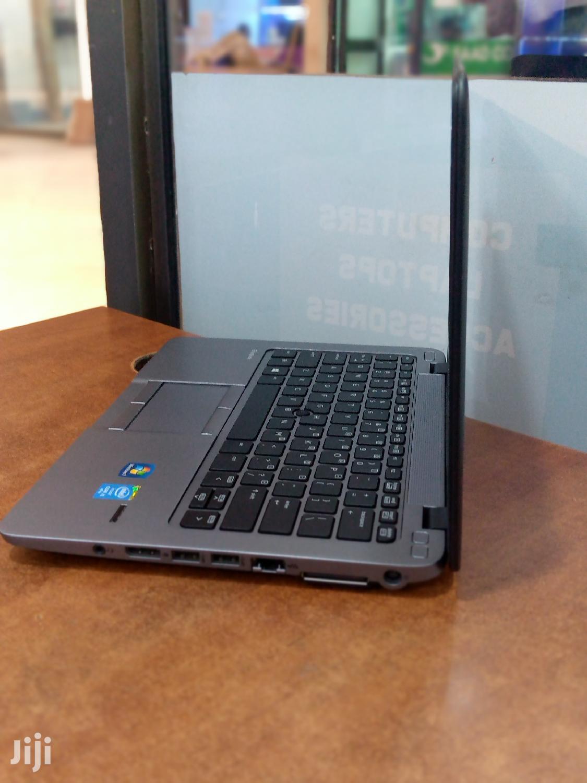 New Laptop HP EliteBook 820 G2 8GB Intel Core i5 HDD 500GB