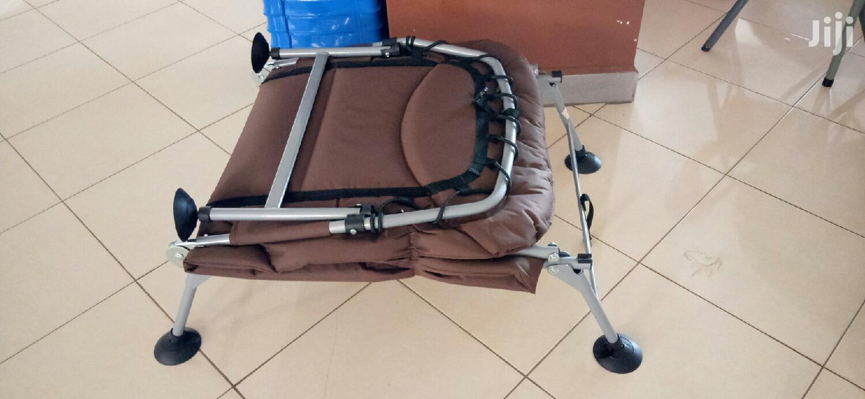 Folding Beach Chair | Camping Gear for sale in Kampala, Central Region, Uganda