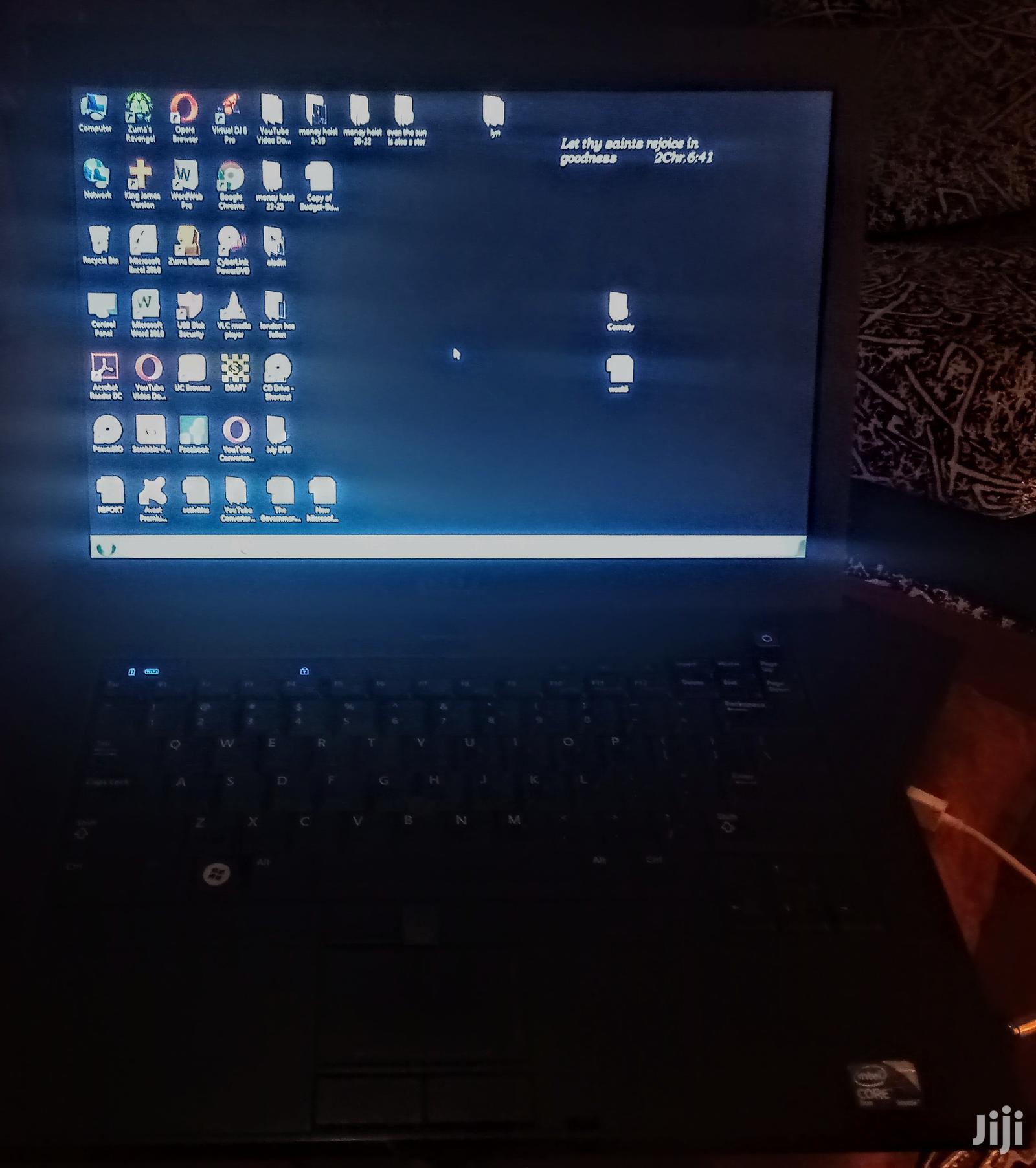 Laptop Dell Latitude E6400 2GB Intel Core 2 Duo HDD 160GB