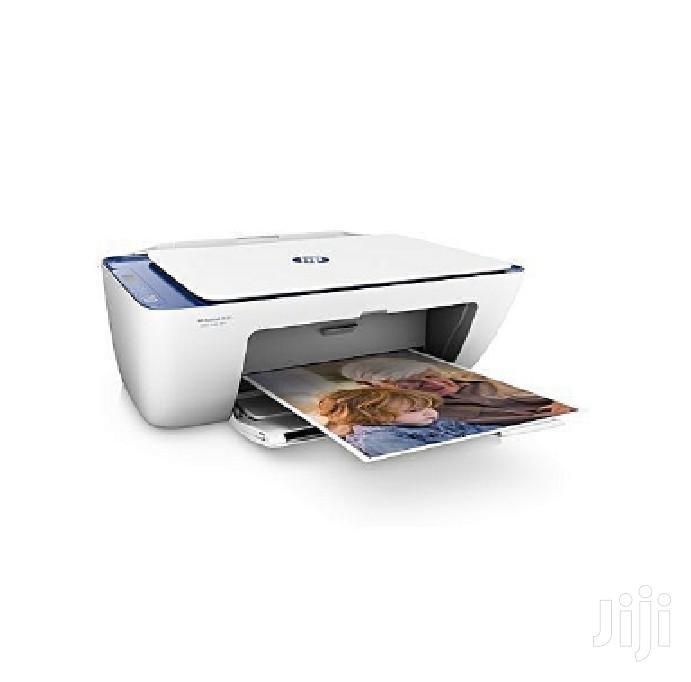 Archive: HP 2130 Deskjet All In One Printer (Print Copy And Scan