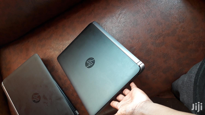 Laptop HP ProBook 430 G2 4GB Intel Celeron HDD 320GB | Laptops & Computers for sale in Kampala, Central Region, Uganda