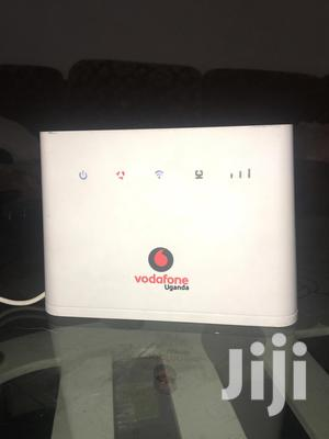Unlocked LTE Full 4G Huawei All SIM Router   Networking Products for sale in Central Region, Kampala