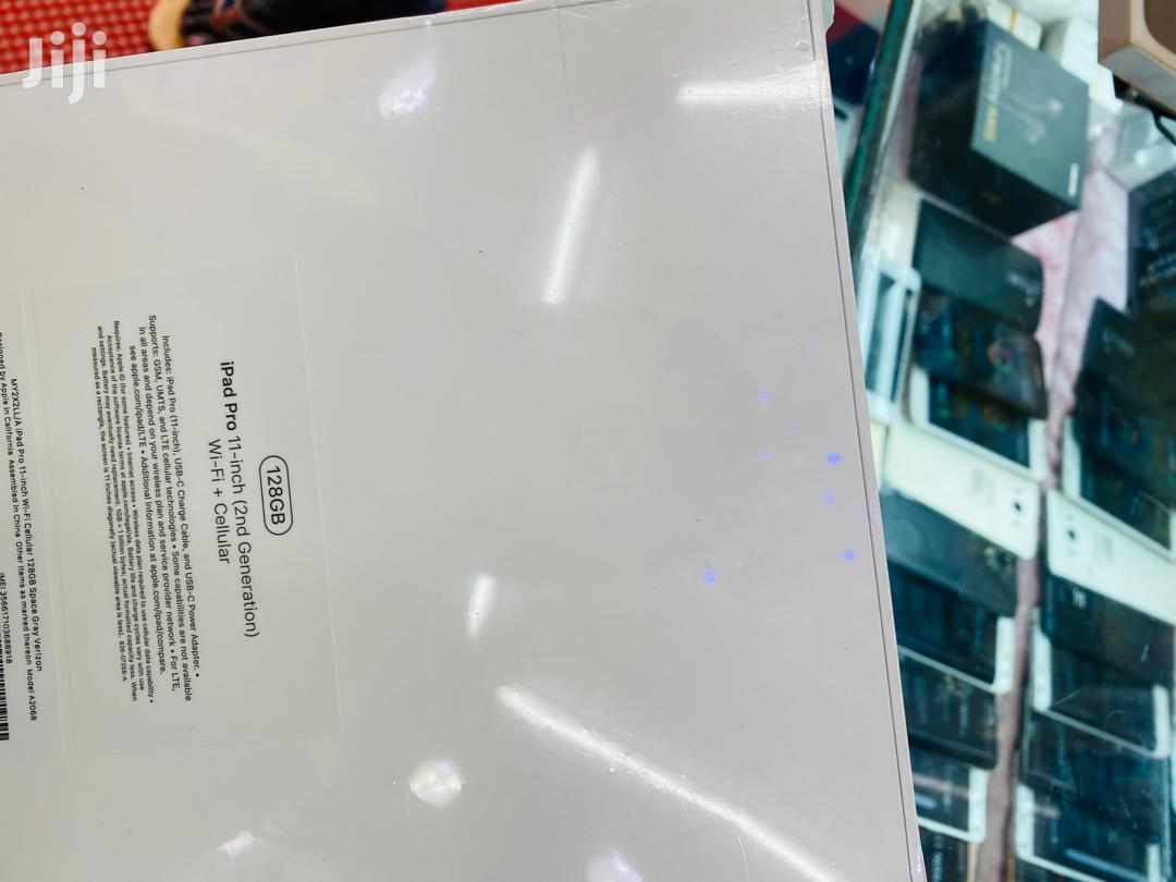 New Apple iPad Pro 11 128 GB   Tablets for sale in Kampala, Central Region, Uganda