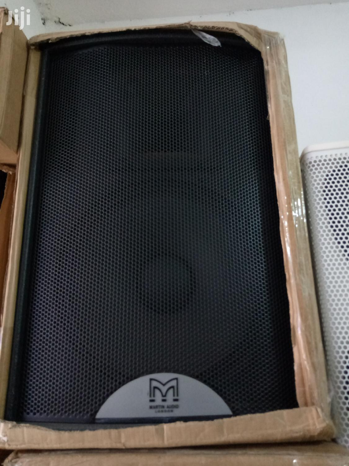 Martin Audio Double Bass Speaker | Audio & Music Equipment for sale in Kampala, Central Region, Uganda