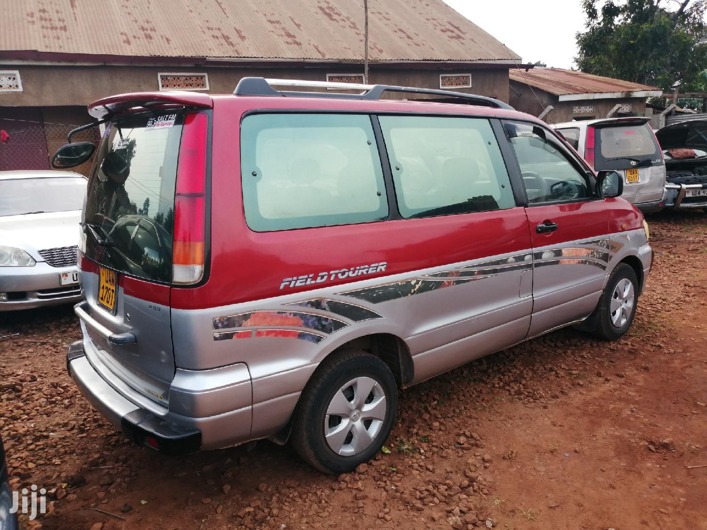 Toyota Noah 1999 Red | Cars for sale in Kampala, Central Region, Uganda