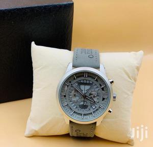 Montblanc Leather Watch | Watches for sale in Central Region, Kampala
