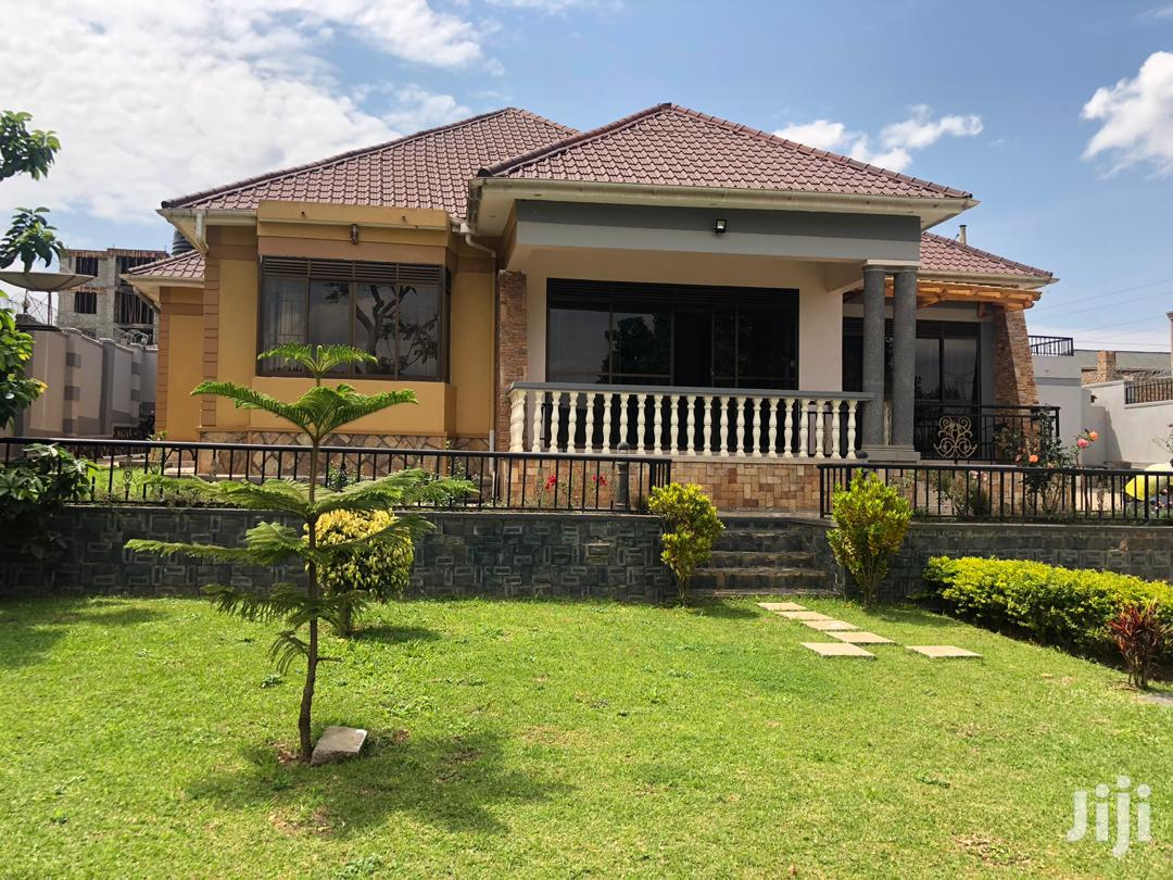 4 Bedroom House For Sale In Kira | Houses & Apartments For Sale for sale in Kampala, Central Region, Uganda