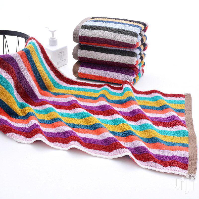 Cotton Bath Towels | Home Accessories for sale in Kampala, Central Region, Uganda