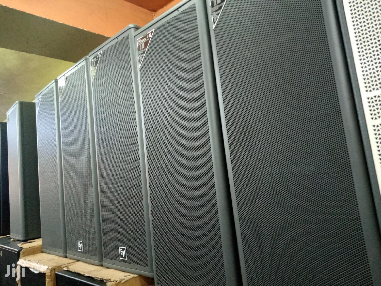 Ev Full Range Speakers
