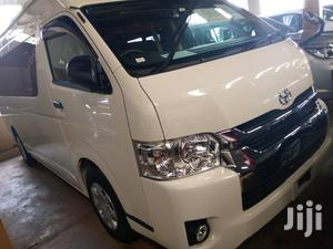 Toyota Hiace Camper Van 2019   Buses & Microbuses for sale in Central Region, Kampala