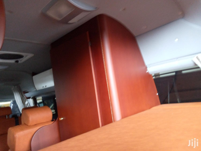 Toyota Hiace Camper Van 2019 | Buses & Microbuses for sale in Kampala, Central Region, Uganda