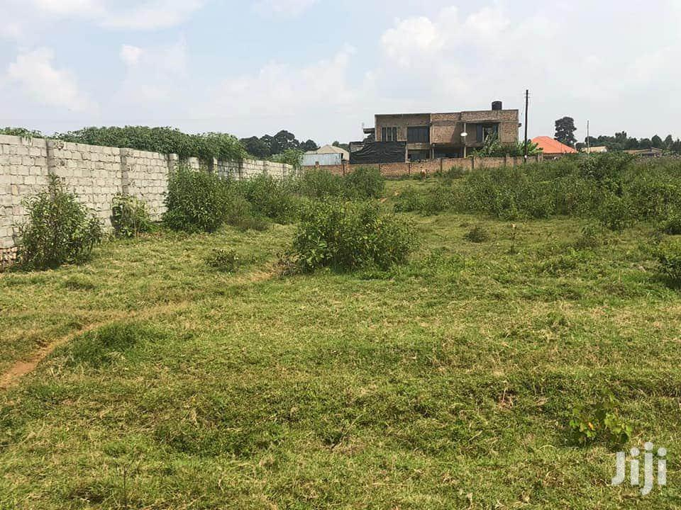 Plots In Nkumba Entebbe Road For Sale | Land & Plots For Sale for sale in Kampala, Central Region, Uganda