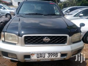 Nissan Terrano 2000 Blue   Cars for sale in Central Region, Kampala
