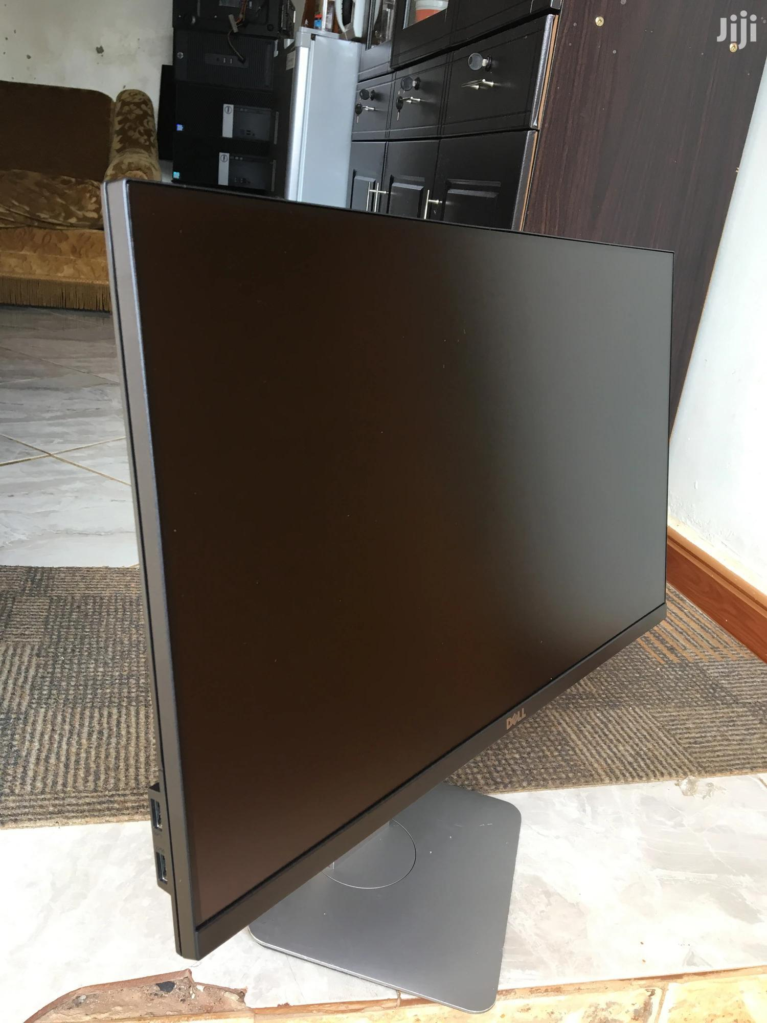 """New 2018 DELL 24"""" IPS Benzel TOUCH Screen Monitors"""