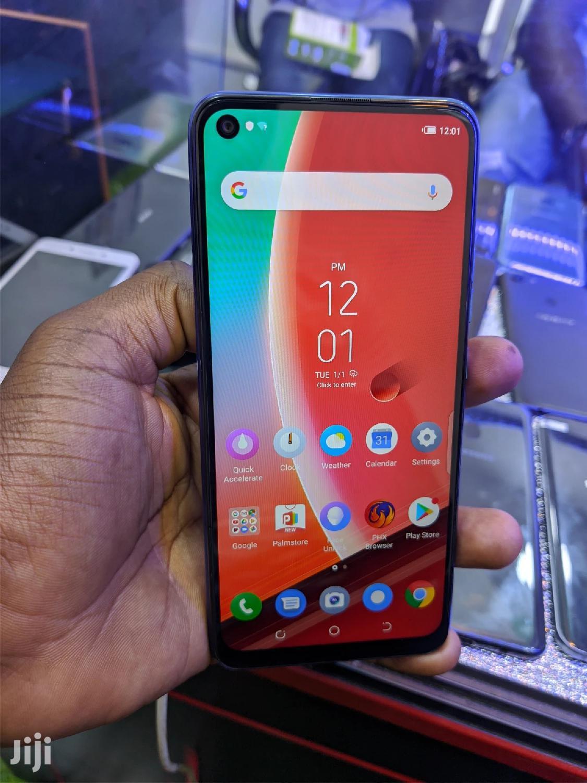 Tecno Camon 12 Air 32 GB Blue   Mobile Phones for sale in Kampala, Central Region, Uganda