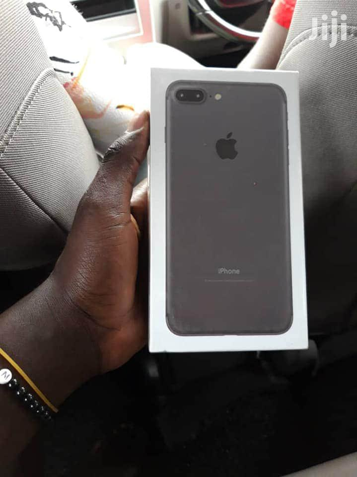 New Apple iPhone 7 Plus 128 GB Black | Mobile Phones for sale in Kampala, Central Region, Uganda