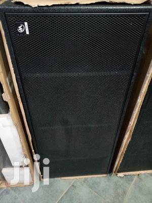 Dj Box Double Bass Speaker | Audio & Music Equipment for sale in Central Region, Kampala