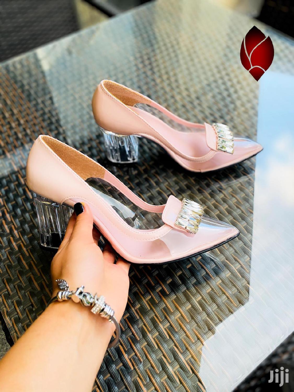 Women's New Model Heels | Shoes for sale in Kampala, Central Region, Uganda