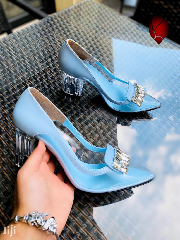 Women's New Model Heels