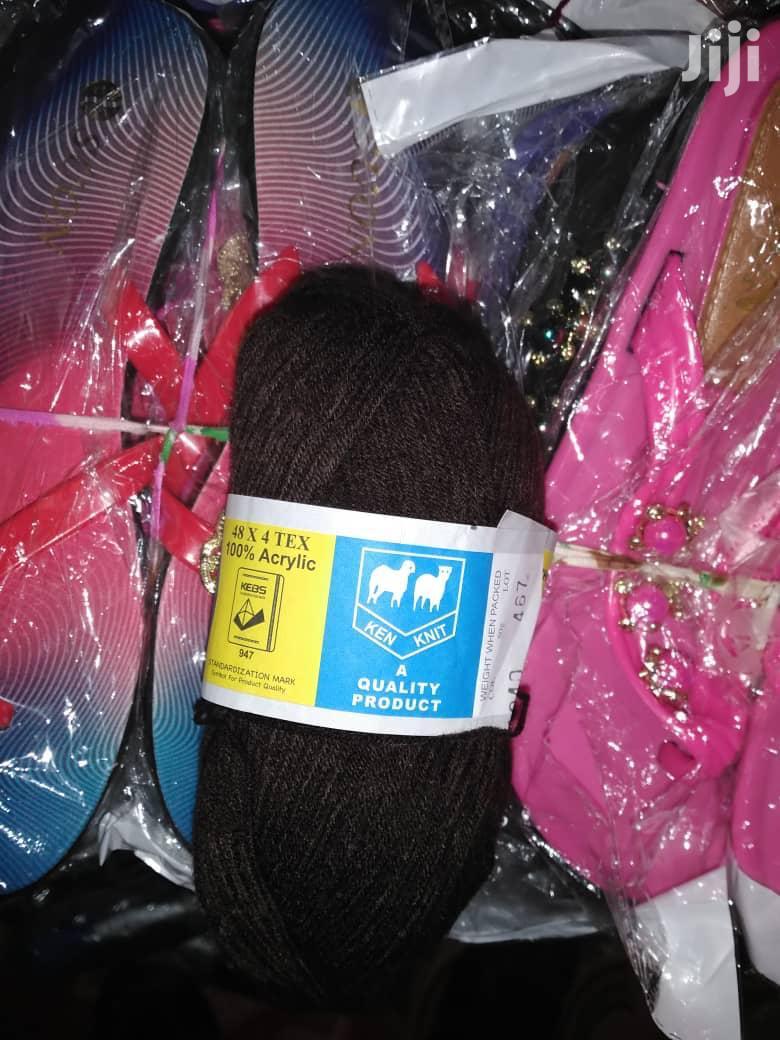Knitting Threads | Arts & Crafts for sale in Kampala, Central Region, Uganda