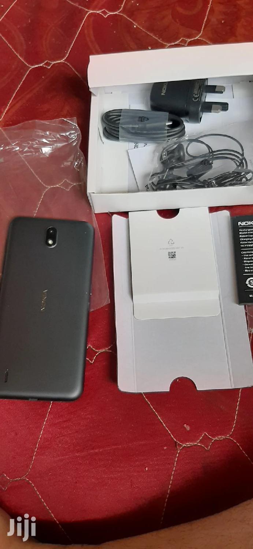 New Nokia C1 16 GB Black | Mobile Phones for sale in Kampala, Central Region, Uganda