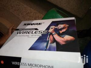 Shure Profesional Wireless Microphone | Audio & Music Equipment for sale in Central Region, Kampala