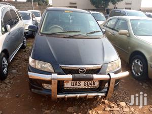 Mazda Premacy 1998 Black