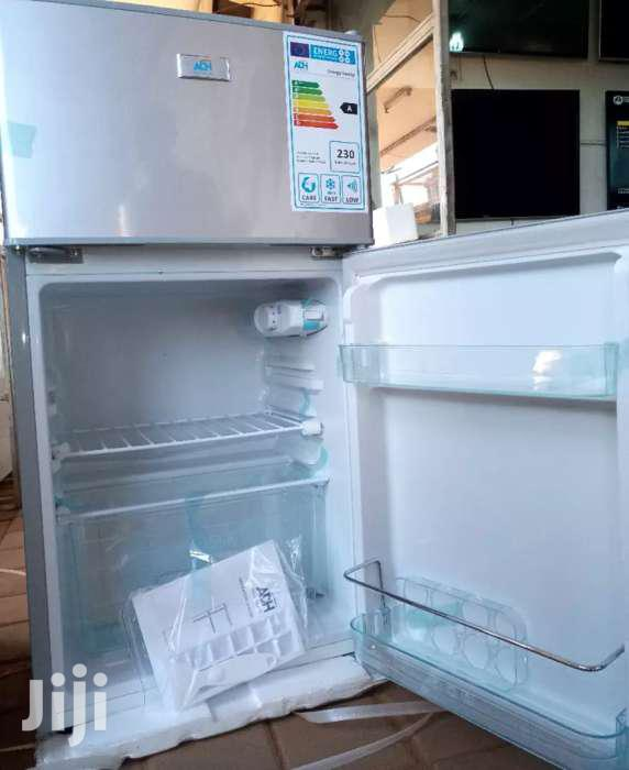 Brand New ADH Double Door Refrigerator 120L   Kitchen Appliances for sale in Kampala, Central Region, Uganda